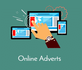 Online Advert Management Gold Coast