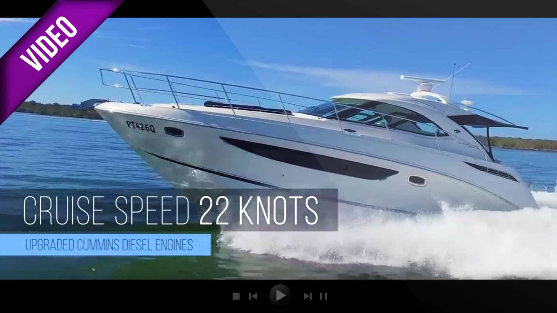 Boat Review Video Production Gold Coast, Brisbane & Sydney