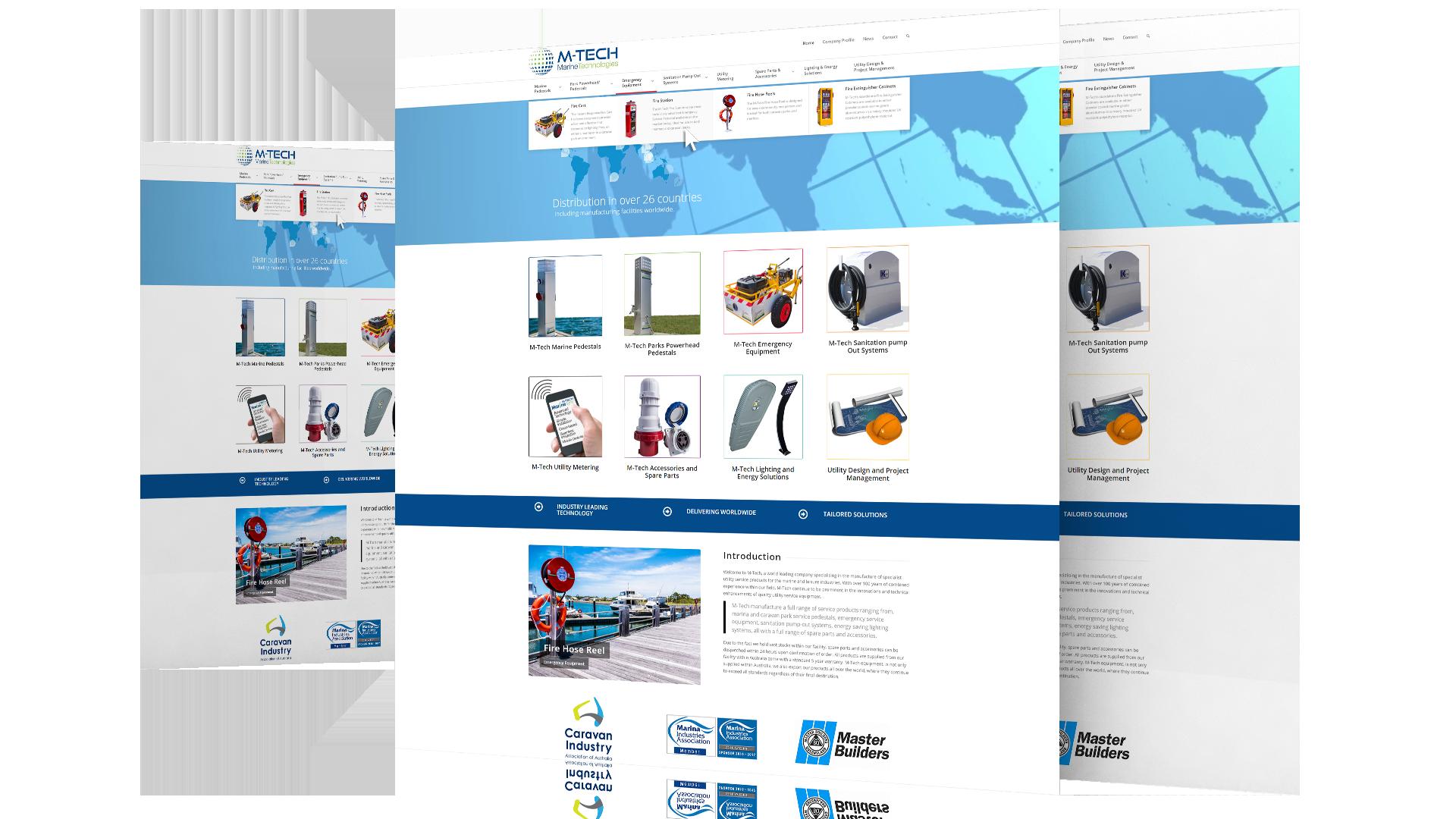 M-Tech-Marine-Technologies-Website