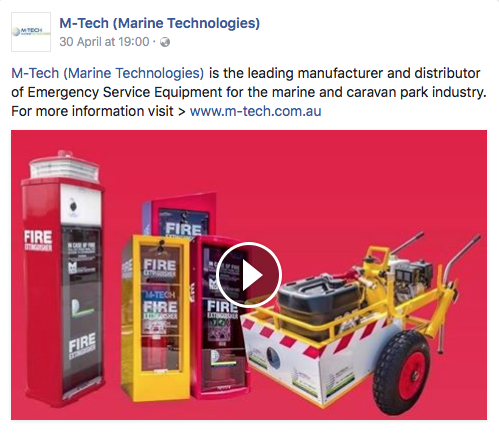 Marine Technologies - Marine Marketing