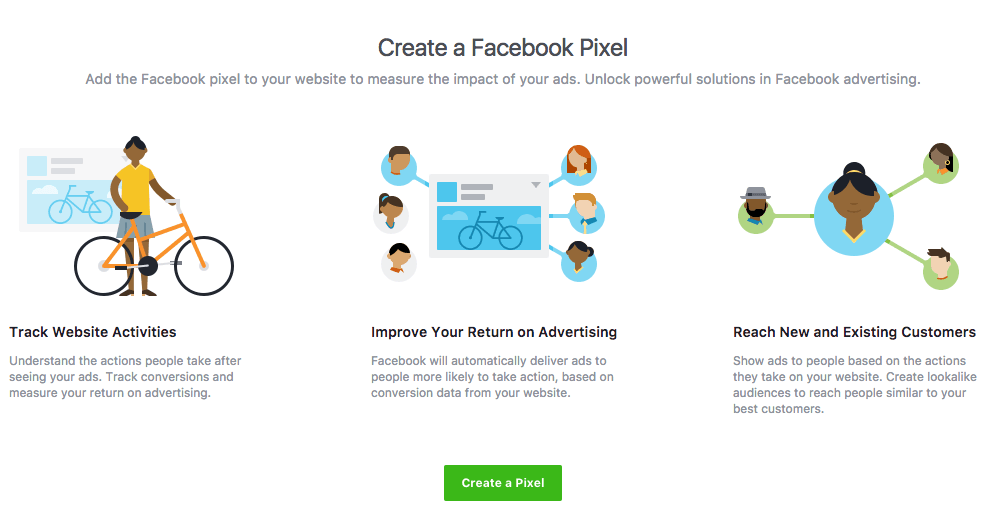 How To Install Facebook Pixel in Wordpress-Step 1