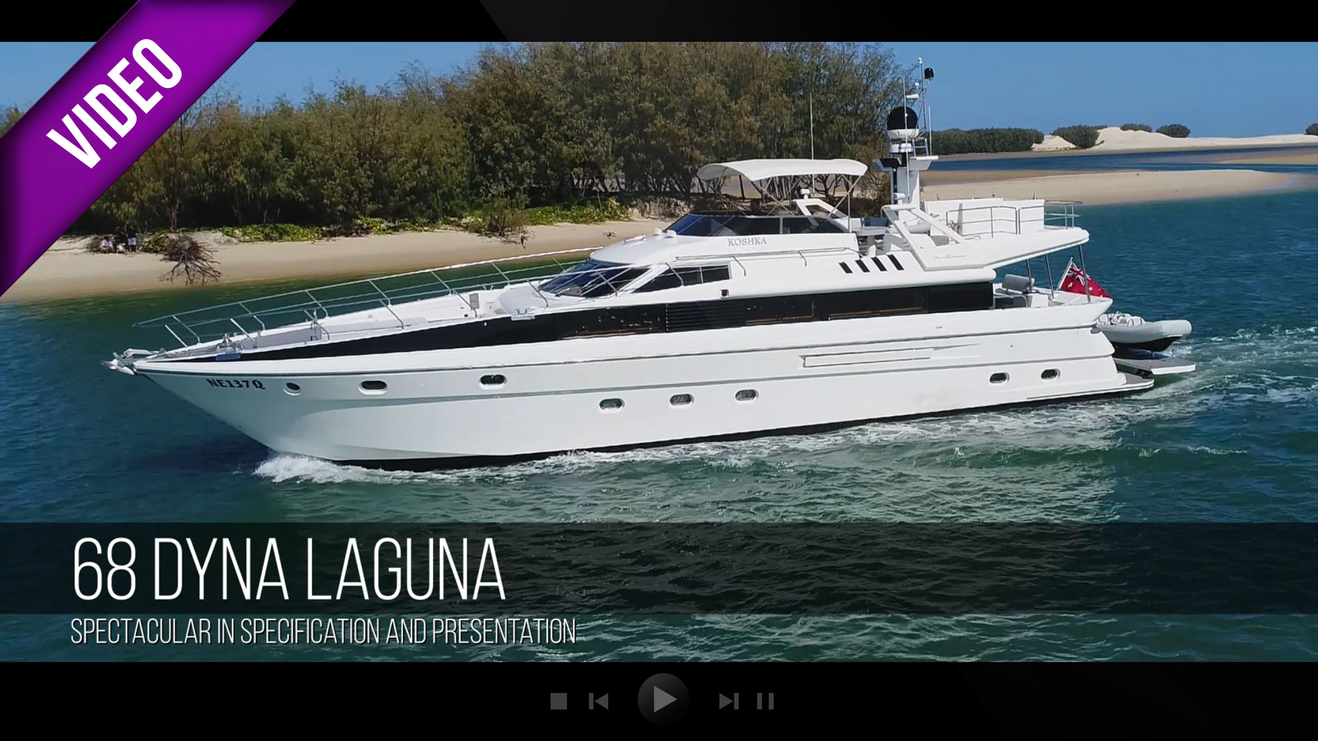 Luxury-Yacht-Video