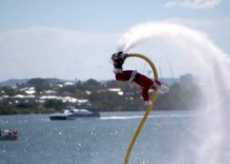 Eat Street Brisbane - Jet Pack Events