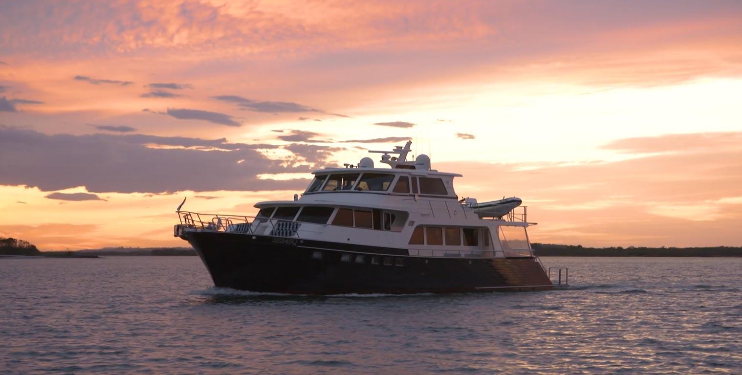 Solquest-Yacht