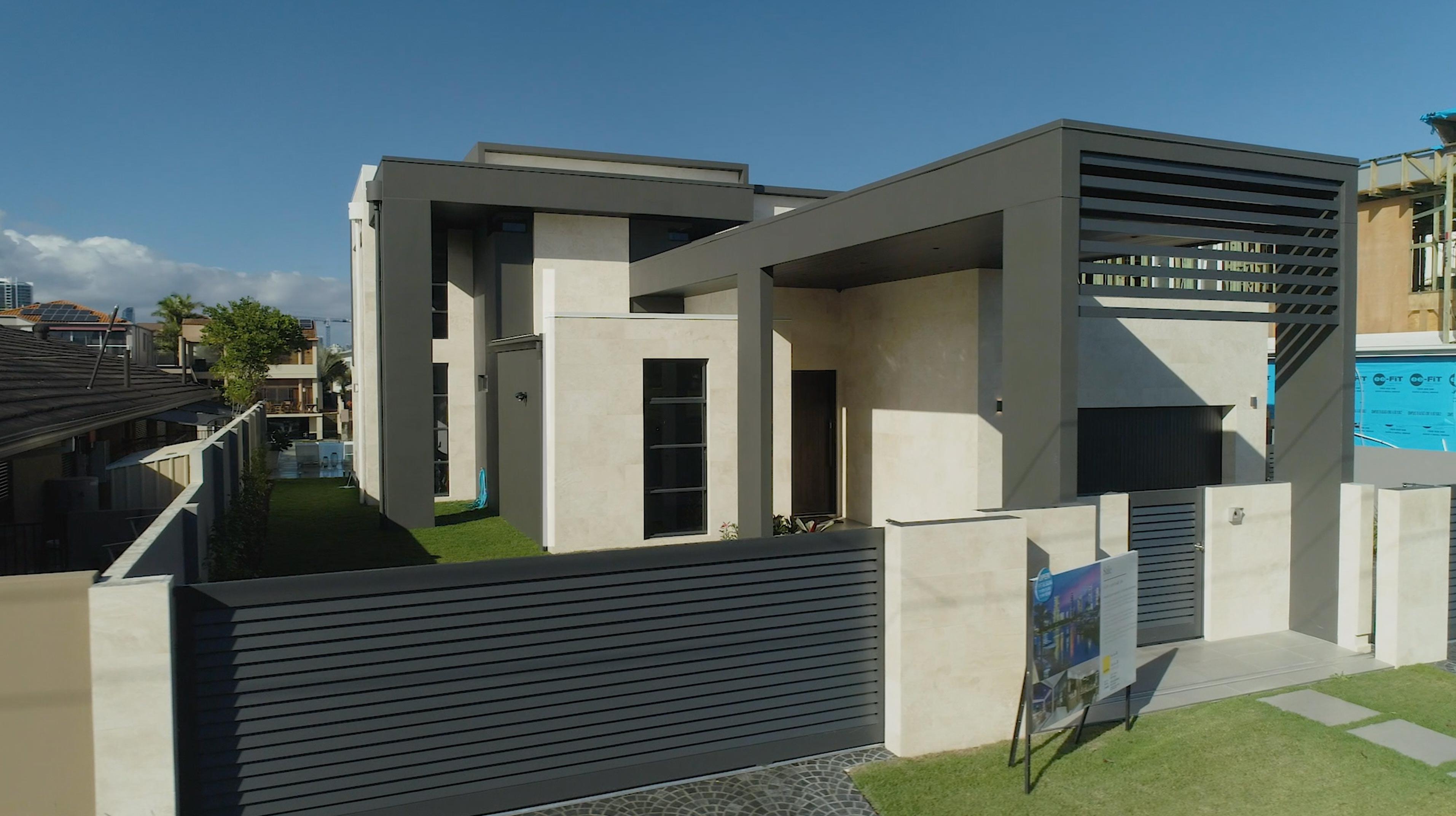 Gold Coast Luxury Home