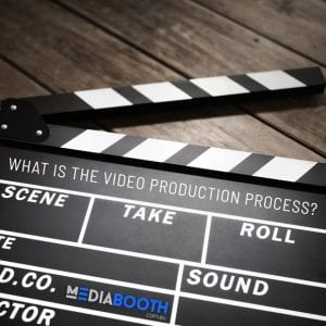 what is the video production process