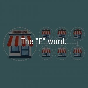 Franchise marketing